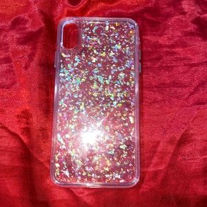 Velvet Caviar iPhone XS Max Case